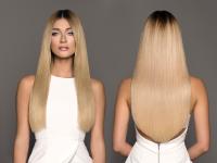 Как увеличить объем и длину волос?